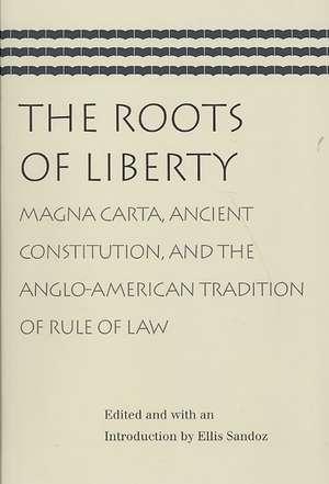Roots of Liberty imagine