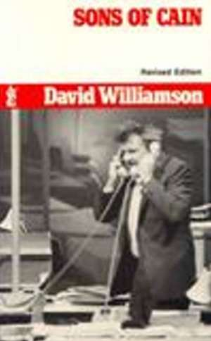 Sons of Cain de David Williamson