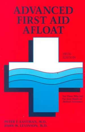 Advanced First Aid Afloat imagine