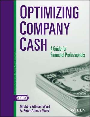 Optimizing Company Cash