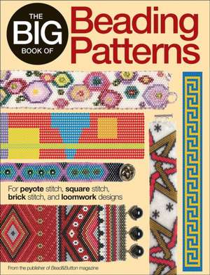 The Big Book of Beading Patterns imagine