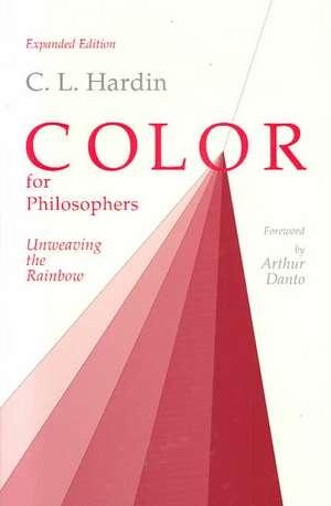 Color for Philosophers imagine