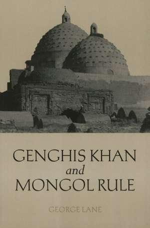 Genghis Khan and Mongol Rule imagine