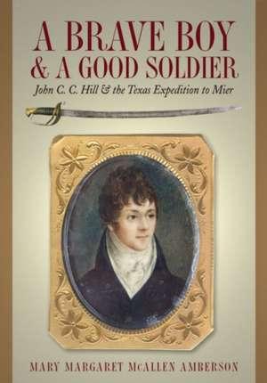 A Brave Boy & a Good Soldier