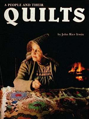 A People and Their Quilts imagine