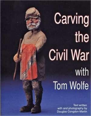 Carving the Civil War imagine