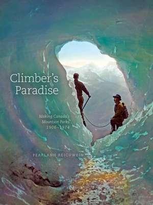 Climber's Paradise imagine