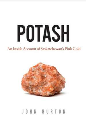 Potash imagine