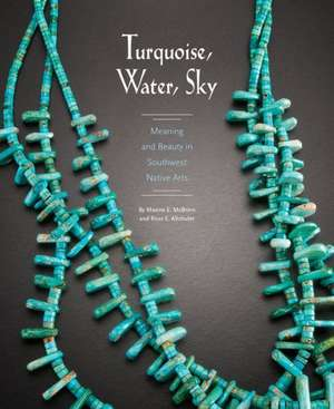 Turquoise, Water, Sky: Meaning and Beauty in Southwest Native Arts imagine