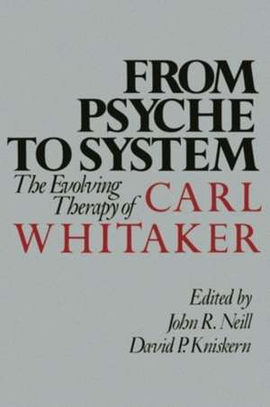 From Psyche to System