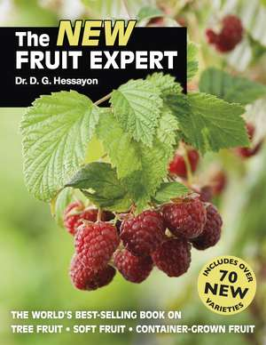 The New Fruit Expert