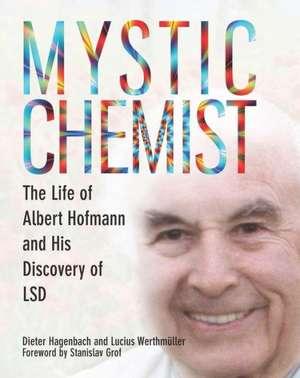 Mystic Chemist imagine
