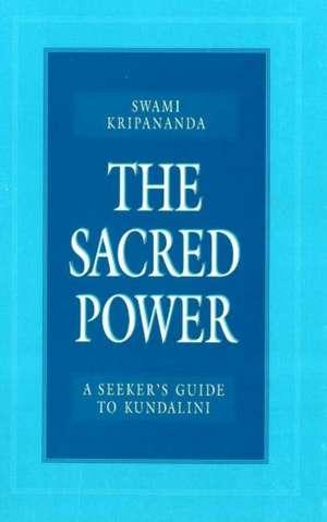 The Sacred Power imagine