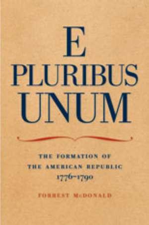 E Pluribus Unum imagine