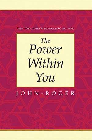 The Power Within You:  A Penetrating Look Inside the Minds of Murderers de Jayanta Sarkar