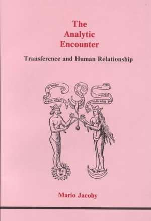Analytical Encounter