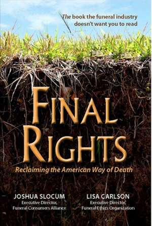 Final Rights imagine
