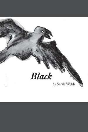 Black de Sarah Webb