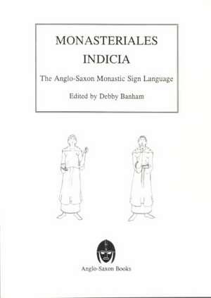 Monasteriales Indicia de British Library