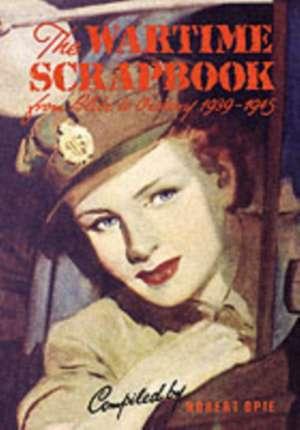 The Wartime Scrapbook imagine