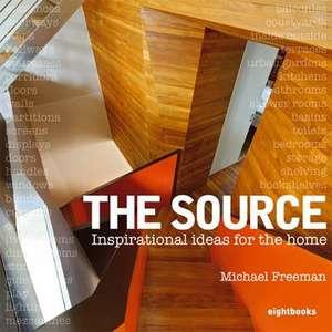 Source: Inspirational Ideas for the Home de Michael Freeman