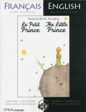 Saint-Exupery, A: The Little Prince de Antoine de Saint-Exupery