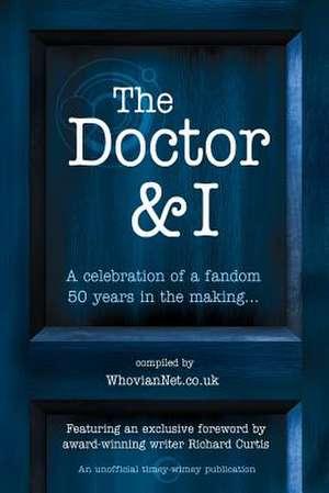 The Doctor & I de Whovian Net