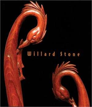Willard Stone de Randy Ramer