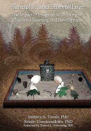 Sandplay and Storytelling