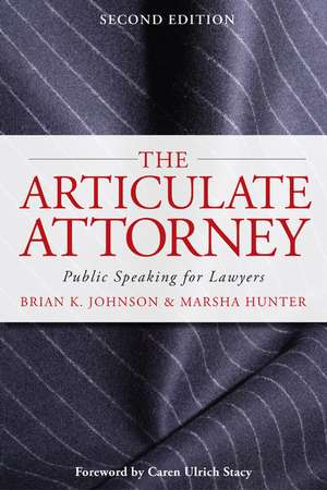 The Articulate Attorney imagine