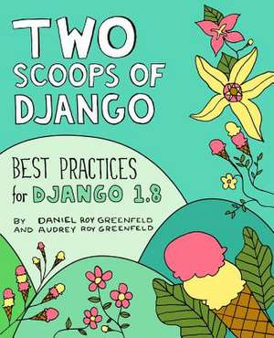 Two Scoops of Django