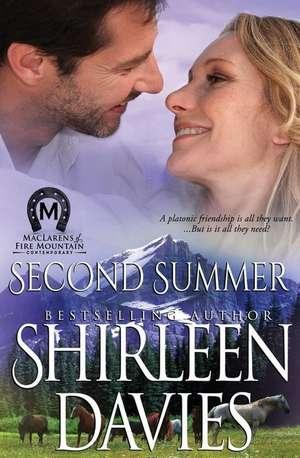 Second Summer de Shirleen Davies