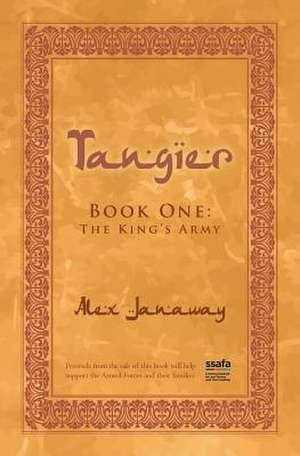 Tangier de Alex Janaway