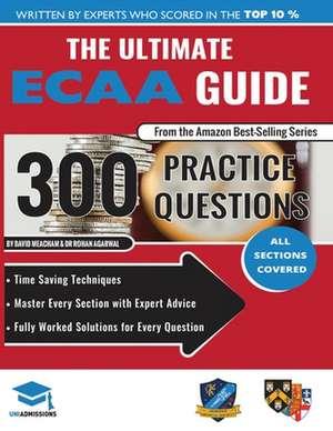 Ultimate ECAA Guide