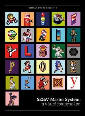 SEGA (R) Master System: a visual compendium de Bitmap Books