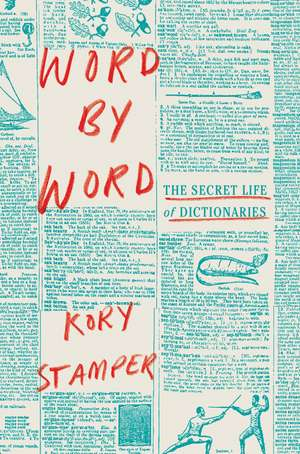 Word by Word de Kory Stamper