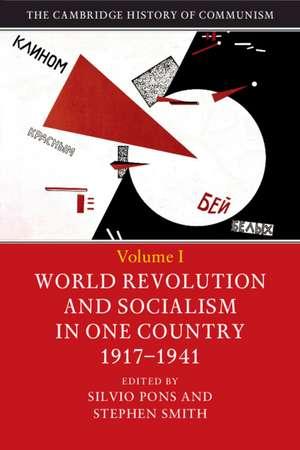 The Cambridge History of Communism de Silvio Pons