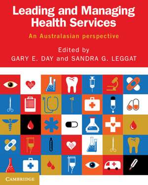Leading and Managing Health Services