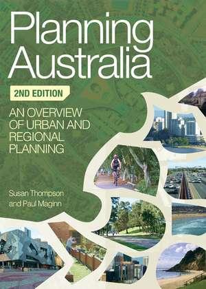 Planning Australia imagine