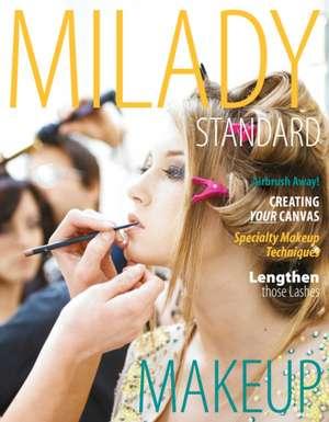 Milady Standard Makeup imagine