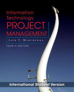 Information Technology Project Management imagine