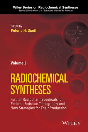 Further Radiopharmaceuticals for Positron Emission Tomography and New Strategies for Their Production imagine