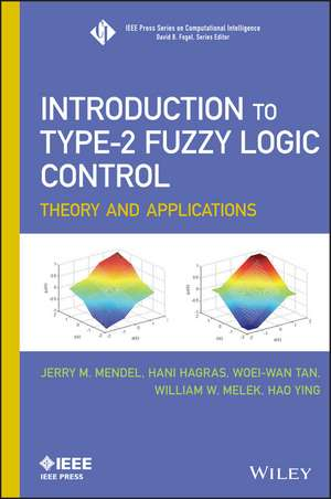 Introduction To Type–2 Fuzzy Logic Control