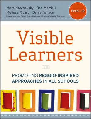 Visible Learners imagine