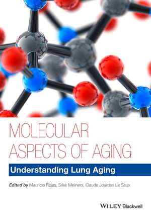Molecular Aspects of Aging