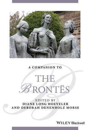 A Companion to the Brontës imagine