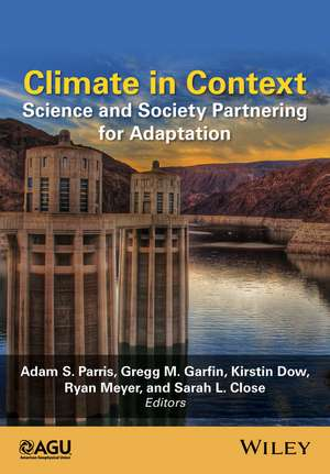 Climate in Context