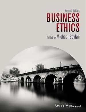 Business Ethics imagine