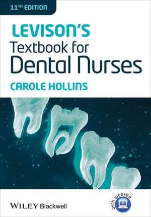 Levison′s Textbook for Dental Nurses