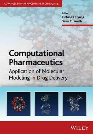 Computational Pharmaceutics